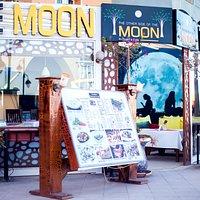 The Moon Restaurant