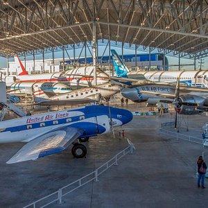 The Aviation Pavilion