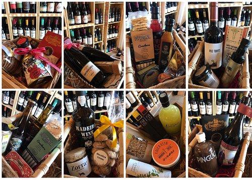 Produtos 100% Portugueses ..Vinhos.Cervejas..Licores.Doces..Conservas..Biscoitos..Bolachas..Queijos e muito mais..(alguns feitos por processos artesanais)   Wine Experience