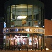 Navan Shopping Centre
