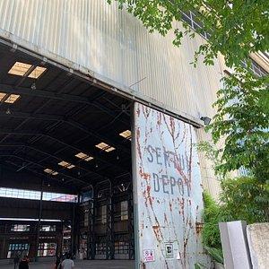 Sentul Depot