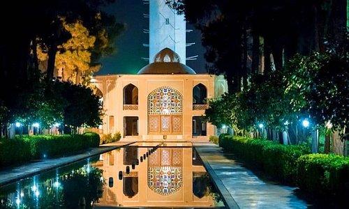 #IRAN #YAZD #Wind Cather #Dolat Aabad Garden