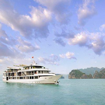 Athena Royal Cruise