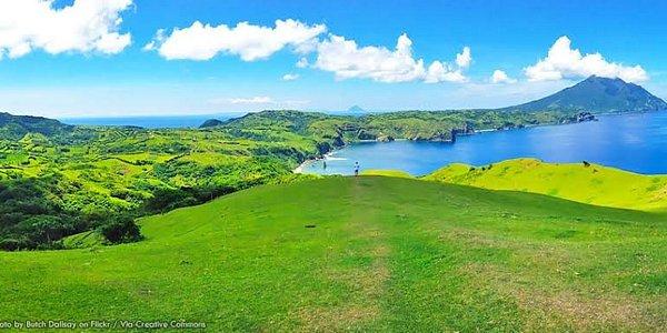 batanes island
