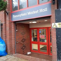 Tommyfield Market