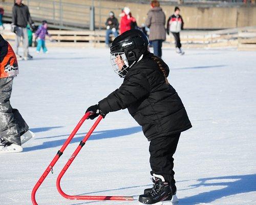 We offer skating coach rental