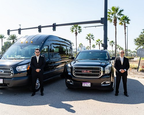 Whether you need to get to Port Caravel, the airport, or desire chauffeured services to Disney World and Universal Resort, we always have your experience top of mind!