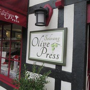 Solvang Olive Press, Solvang, Ca