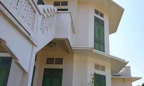 สถาปัตยกรรมทรงคุณค่า