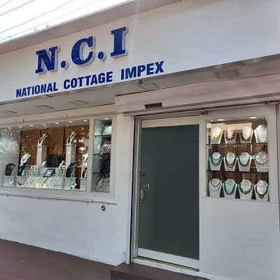 Find us on the main high street in Colva