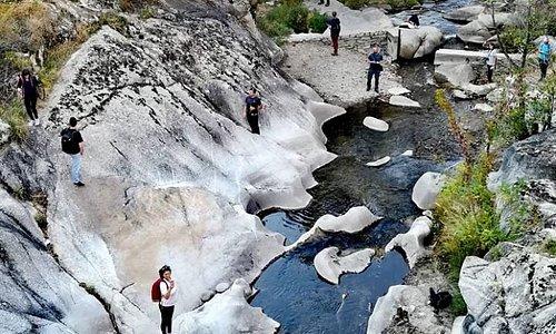 Gradeshnica river