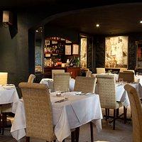more restaurant pics