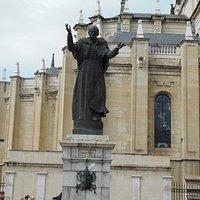 Estatua Paulus