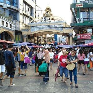 Quiapo Market
