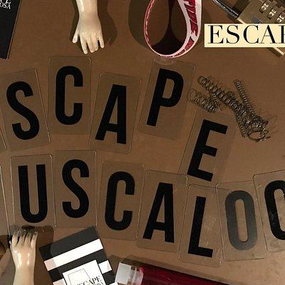 Tuscaloosa's Boutique Escape Room