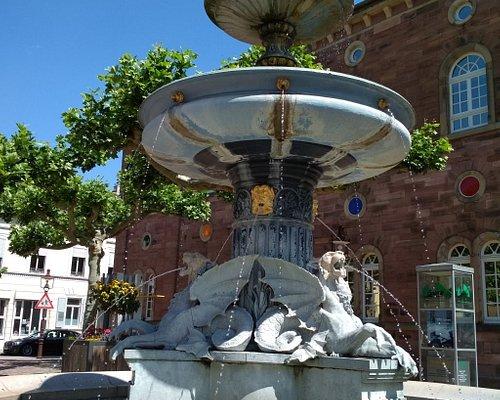 Pfeifferbrunnen