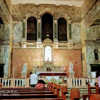 Don Bosco church