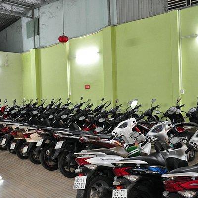 Thuê xe máy Phan Rang 175 Motorbike Rental Phan Rang 175 https://facebook.com/thuexemayphanrang https://thuexemayphanrang.business.site