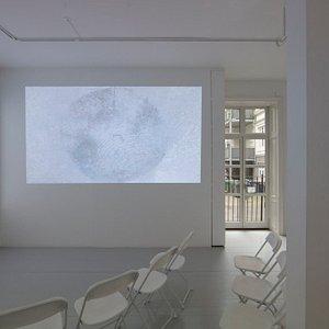Christoffer Joergensen Exhibition - Project Room