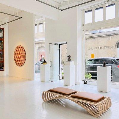 Summer Exhibition - Main Room