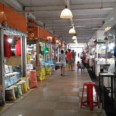 Quinta Market