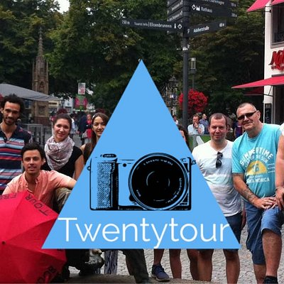 Free Walking Tour Aachen - Twentytour
