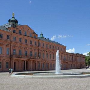 Schlossgarten Rastatt