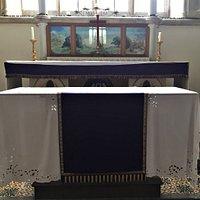 12.  The Parish Church of St John the Baptist, Wittersham