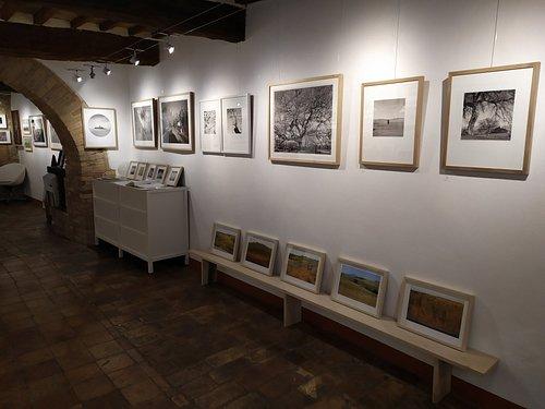 Sala uno galleria