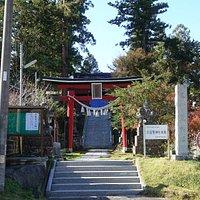 君津市・久留里神社