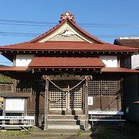 君津市・浮戸神社