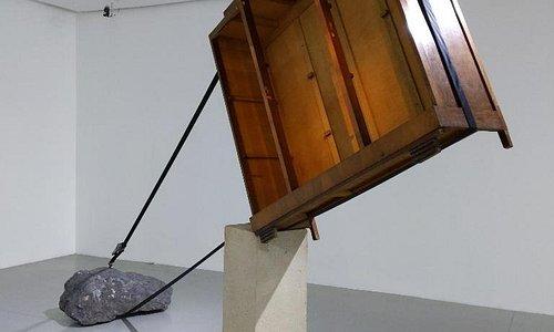 La Ultima de Las Tribus exhibition