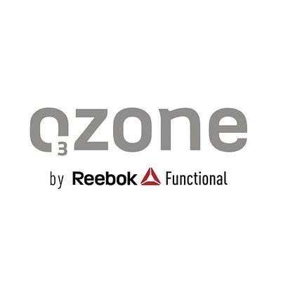 Logotipo Ozone by Reebok Functional