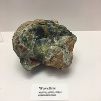 mineral exhibit 3