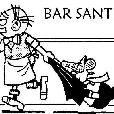 Bar Santino