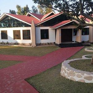Japanese War Museum at Maibam Lotpaching Manipur