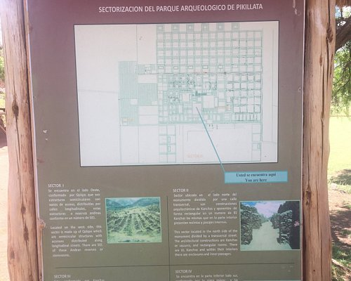 Info panels