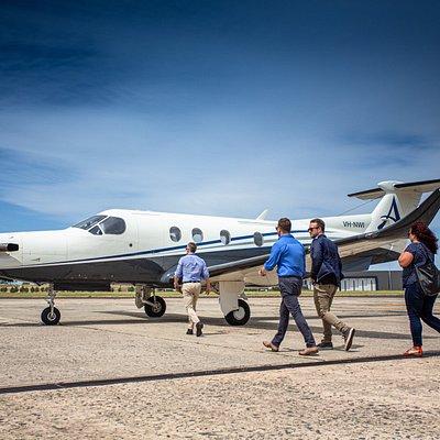 Air Adventure Aircraft - Pilatus PC-12