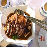 Chinarestaurant Hao