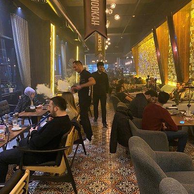 Aromania Hookah Lounge