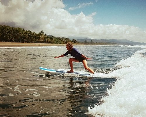 Alina's Surf School