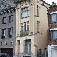 Charleroi, Maison Lafleur