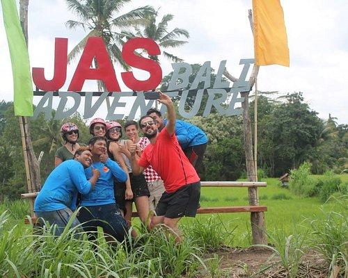 Jas Bali Adventure
