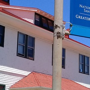 Greater Farallones Visitor Center