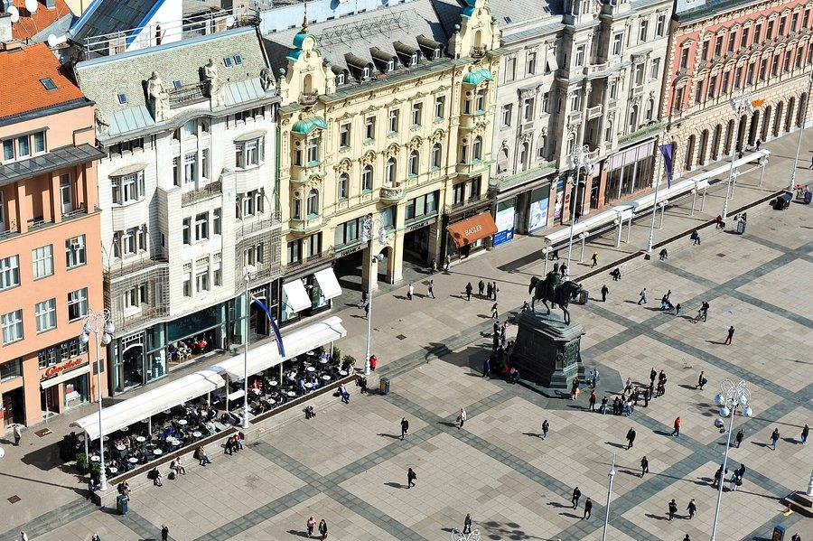 Main Square Residence Prices Condominium Reviews Zagreb Croatia Tripadvisor