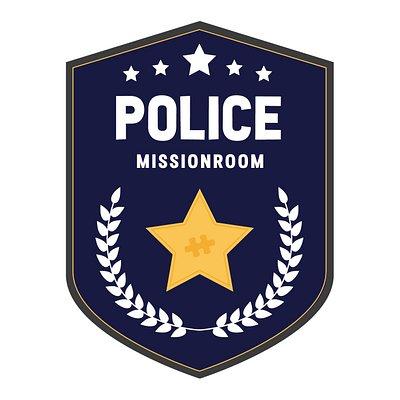 Missionroom logo