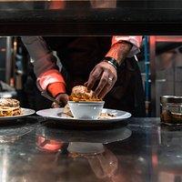 [ PALOMBAGGIA : CUISINE & COCKTAILS ] Embarquez ce soir pour un voyage culinaire  dans une atmosphère détendue et raffinée. www.palombaggia-restaurant.com  Réservations : 01 64 77 13 13 #NOUVEAU #BELLECUISINE