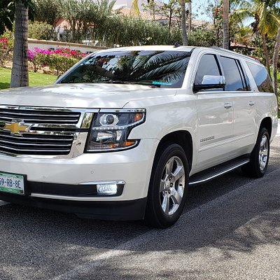 The best transportation in Cabo & San Jose del Cabo
