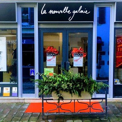 5 rue Georges Clémenceau