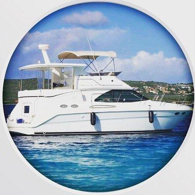 Sherwanda Yacht